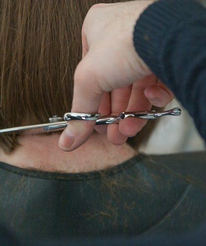 Branza fryzjerska w pandemii