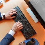 aktywnosc przed komputerem